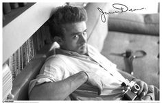 """""""Live fast, die young, leave a good looking corpse."""" - James Dean"""