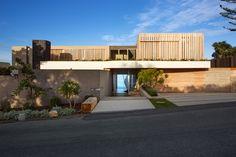 Κατοικία με έμφαση στη θέα, στο φως και στον άνεμο στην Αφρική | ktirio.gr