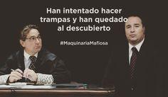 Don Vito Corleone se queda pequeño ante las actuaciones de un ex-Ministro defraudador. #MaquinariaMafiosa