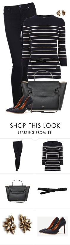 """""""Untitled #7231"""" by lisa-holt ❤ liked on Polyvore featuring Parker Smith, Warehouse and Lowie"""