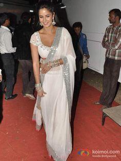 Katrina Kaif at Mumbai Police Show 'Umang' 2013