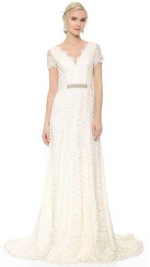 597c123ecdfb8 31 Best Wedding Dresses images   Alon livne wedding dresses, Dress ...