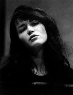 Martha Argerich:  Great pianist.