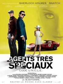 """""""Agents très spéciaux - Code U.N.C.L.E"""", de Guy Ritchie"""