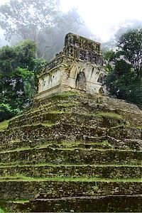 Temple of the Cross Complex - Wikipedia, the free encyclopedia