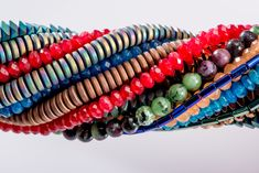 Bangles, Bracelets, Pearls, Jewelry, Fashion, Jewellery Making, Moda, Arm Bracelets, Beads