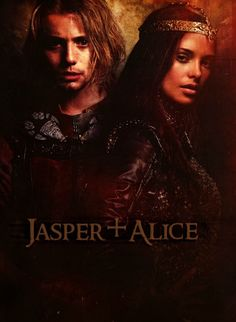 Jasper & Alice Fan Art & Much More...