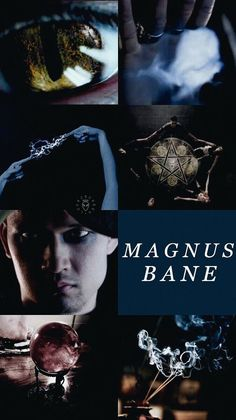 Walllpaper Lock Screen| Magnus Bane