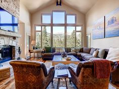 Simply Stunning Luxury Home W/ Expansive... - VRBO