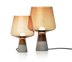 Lampe LEIMU by Magnus Pettersen : un coup de coeur de la rédaction de www.source-a-id.com