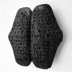 Rod Mireau | wooden sculptures