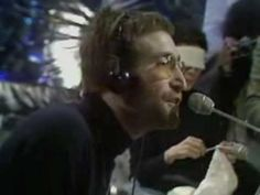 """John Lennon """"Instant Karma (We All Shine On)"""" [Official Music Video]"""