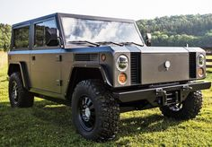Bollinger B1, B1, electric truck, pickup truck, electric pickup truck, electric vehicles, EV, electric sport utility truck, sport utility truck, Bollinger Motors, off-road electric vehicle, all-wheel drive electric truck, aluminum truck, truck, Bollinger B1 Electric Sport Utility Truck