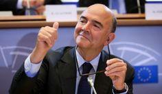 Moσκοβισί: Η Ελλάδα είναι σε καλό δρόμο: Την αισιοδοξία του για τεχνική συμφωνία εξέφρασε στο Ευρωπαϊκό Κοινοβούλιο ο επίτροπος Οικονομικών…