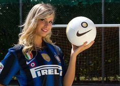 Federica Giuliano una Miss Interista    https://www.facebook.com/pages/Federica-Giuliano/153799221374761