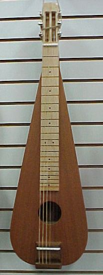 Lap Steel Guitar or weisenborn?