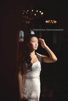 #gorgeous #light #bride    jchristinaphotography.net