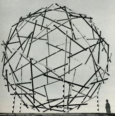 Ideas and Integrities by Buckminster Fuller