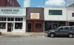 Dolce Pastry Shop is located in downtown Troy, Alabama. It's one of the state's top bakeries. Pastry And Bakery, Pastry Shop, Troy Alabama, Mini Cinnamon Rolls, Troy University, Famous Chocolate, Children's Boutique, Restaurant Recipes, Food Plating