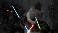 ArtStation - a bit of dark side, Alex Cristi Star Wars Characters Pictures, Star Wars Pictures, Star Wars Images, Star Wars Rpg, Star Wars Jedi, Sith, Jedi Lightsaber, Star Wars The Old, Star Wars Wallpaper
