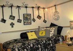 Cute Dorm Room Decorating Ideas | 30 Amazing Dorm Decorating Ideas For Girls | CreativeFan