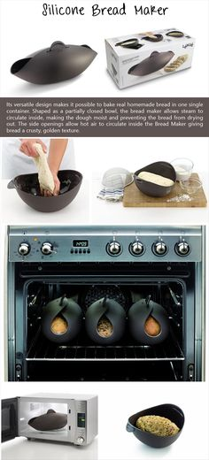 Simple Baking Tools That Are Borderline Genius - 10 Pics