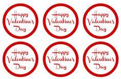 Valentine Jar Gift – Easy DIY with FREE Printable Labels - valentinesdaygifts Valentines Gifts For Boyfriend, Valentines Day Party, Valentine Gifts, Printable Labels, Free Printables, Labels Free, Printable Valentine, Mason Jar Gifts, Mason Jars