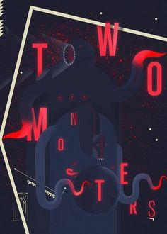 Two monsters - Stanislaw Lem