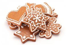 Whether you're making a gingerbread house, or biscuits to share with family and friends, this is a surefire recipe everyone will love. Christmas Gingerbread, Gingerbread Cookies, Gingerbread Houses, Biscuit Cupcakes, Ginger And Cinnamon, Seasonal Celebration, Sweet Cakes, Holiday Cookies, All Things Christmas