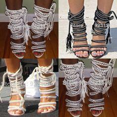 Journie Fashion Shoes