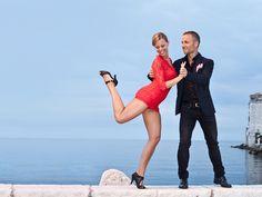 Salsa od zera do Bohatera z Jacentym i Mariką! http://www.salsalibre.pl/news/104554/salsa-od-zera-do-bohatera-z-jacentym-i-marika