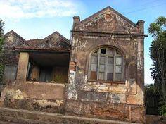 Casas Antigas 4