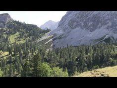 Garmisch-Partenkirchen - Tour auf den Schachen