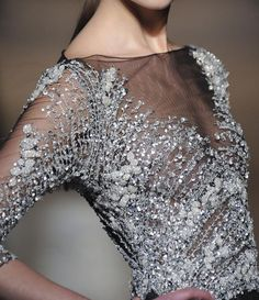 Tony Ward Spring 2014 Haute Couture