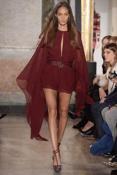 Emilio Pucci RTW Fall 2015 - Slideshow - Runway, Fashion Week, Fashion Shows, Reviews and Fashion Images - WWD.com