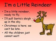 30  Short Christmas Poem For Kids: