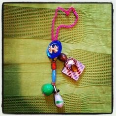 Handmade by TM