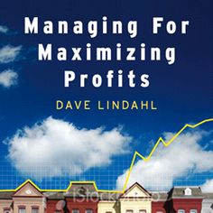 Managing for Maximizing Profits Real Estate Coaching, Real Estate Investing, Books, Movies, Movie Posters, Libros, Film Poster, Films, Popcorn Posters