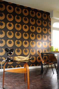 Wallcoverings | Wall coverings | Azzurro | Capri | Elitis. Check it out on Architonic
