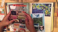 SmashBook Process: Hawaii Vacation