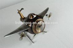 Retro Helicopter Decorative Quartz Antique Table Clock Photo, Detailed about Retro Helicopter Decorative Quartz Antique Table Clock Picture on Alibaba.com.