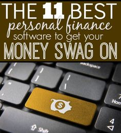 The 11 best free personal finance software to get your money swag on