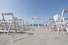 plan you wedding on the beach