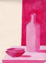 Kwaliteitskleurcontrast: Het gaat hierbij om het contrast in zuiverheid of verzadiging tussen twee kleuren van dezelfde kleursoort: 1 gemengde naast een ongemengde, bijvoorbeeld rood en roze.