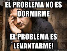 el verdadero problema ...