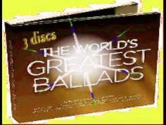 The World's Greatest Ballads   CD2