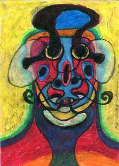 Art Brut / Aussenseiterkunst / Outsider Art online: Noviadi Angkaapura