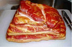 Smoking Bacon - Pork Belly Bacon: Smoking Meat, Making Sausage, Making Cheese, Making Jerky, Brewing Beer, Canning, Dehydrating