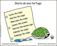 Tiras de Humor, Humor Gráfico en Español - Cómics de Humor
