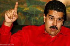 Nicolás Maduro afirmó estar listo para conversar con Estados Unidos - http://www.leanoticias.com/2014/01/16/nicolas-maduro-afirmo-estar-listo-para-conversar-con-estados-unidos/